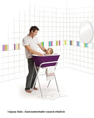 Hoppop 32130060 Bato Bath Plum Amazon Co Uk Baby