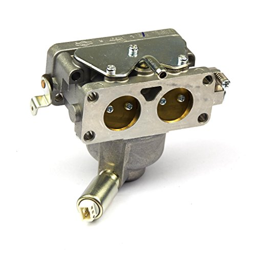 Briggs & Stratton 791230 Carburetor Replacement for Models 699709 and 499804 by Briggs & Stratton