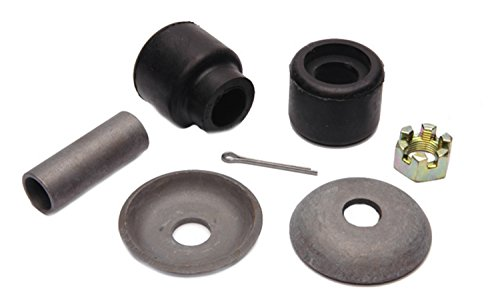 Front Strut Bushing - ACDelco 45G25016 Professional Front Suspension Strut Rod Bushing