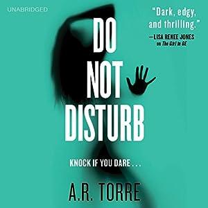 Do Not Disturb Audiobook