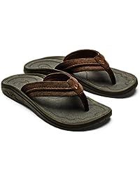 74ffc75e870b Amazon.com  OluKai - Sandals   Shoes  Clothing