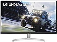 """Monitor LG Ultra HD 4K 32UN500-31.5"""" HDR10, HDMI/DisplayPort, NVIDIA Fre"""