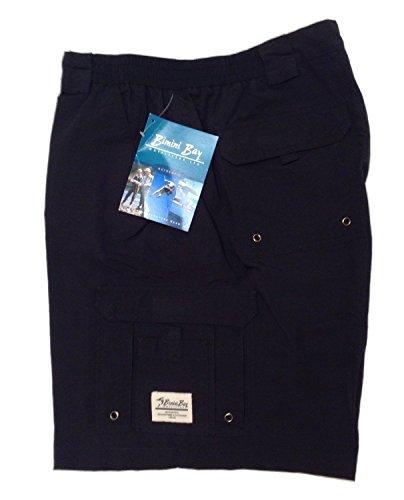 Bimini Bay Outfitters Mens Boca Grande Nylon Short