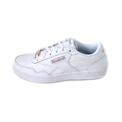 da T Fitness Multicolore Rose LX Donna Techque Royal 000 White Gold Scarpe Reebok fwxAXnU