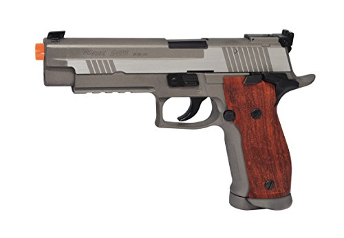 Cheap Sig Sauer P226 x-Five Airsoft Co2 Pistol – Stainless