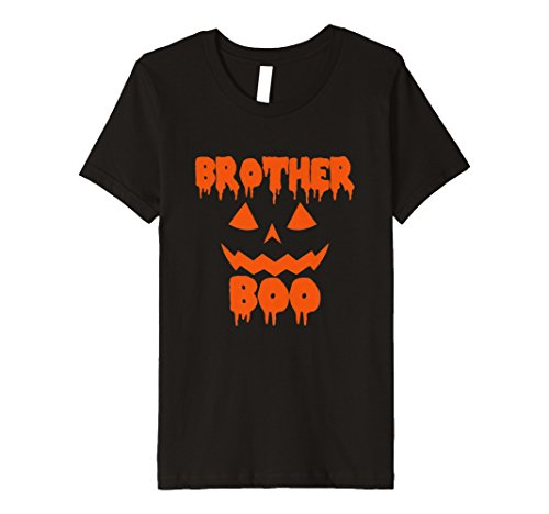 Kids Brother Boo Halloween Family Matching Costume (Matching Family Halloween Costume Ideas)