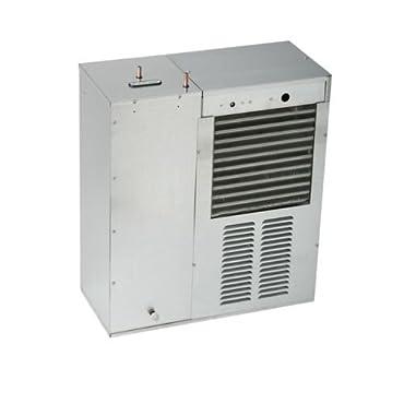 Elkay ER191 Galvanized Steel Water Chiller 115V 60Hz 9 Amp 3 Stations 830 Watts