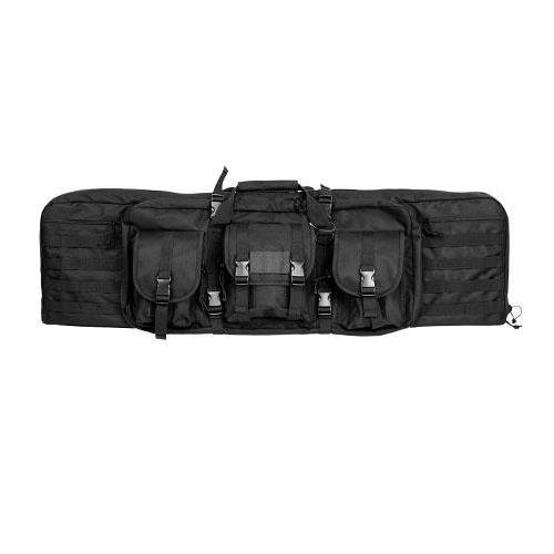 "NcSTAR 36"" Double Carbine Padded Weapons Case, Black CVDC294"