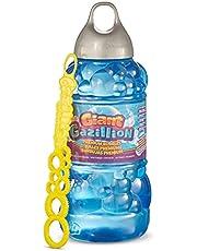 Gazillion 36182 Bubble Solution Toy, Multicoloured, 2 Litre