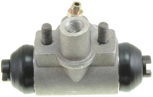 Honda Crx Drum Brake - Dorman W37582 Drum Brake Wheel Cylinder