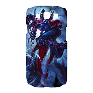 Samsung Galaxy S3 White phone case Vayne league of legends LOL2061344