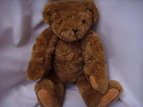 - Vermont Classic Brown Teddy Bear Plush Toy 15