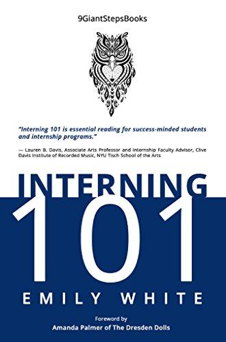 Interning 101