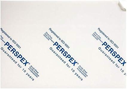 2 mm 210mm x 148mm 4 mm 3 mm ideal f/ür Laserschneiden von Kunst und Handwerk 8 mm A6 5 mm A3 A4 x 2mm Clear Sheet. 6 mm 10 mm A5 Acryl-Kunststoff-Platte aus Plexiglas A5