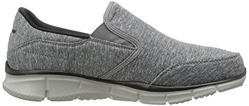 Equalizer nbsp;Mind Homme Gris Game Skechers Noir Sneakers Basses d45npTwq