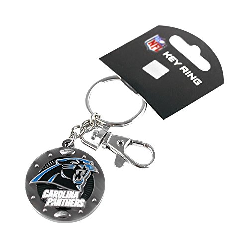 NFL Carolina Panthers Impact Keychain