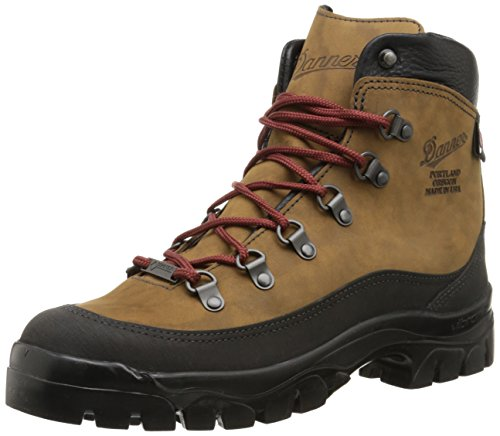 Danner Women's Crater Rim 6 Hiking Boot,Brown,5.5 M US