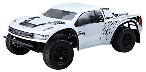 - J Concepts 0215 Illuzion - SCT - Ford Raptor SVT - SCT-R Body O.S.F.M.