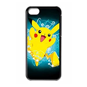 iPhone 5C Phone Case Cover pikachu PKC8995