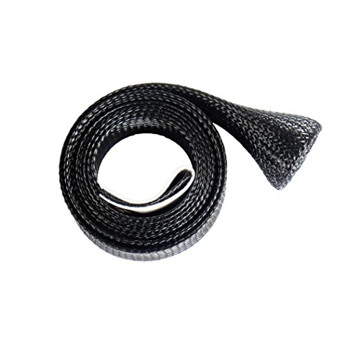 Bescita 30mm 170cm Casting Angelrute Hülse Net Abdeckung Pol Glover Tip Protector Tasche Socke G PIvY90j
