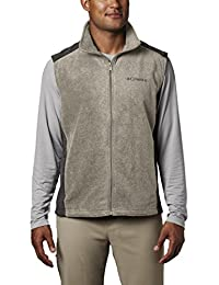 Men's Steens Mountain Fleece Vest
