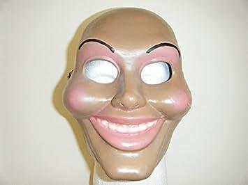 Purge Deluxe - Máscara de fibra de vidrio