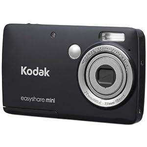 [Amazon] Kodak EasyShare Mini M200 Digitalkamera in versch. Farben für je 40,97€ (Vergleich: 62€)