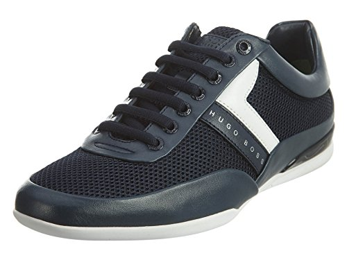 Hugo Boss Space Lowp syme Hombres Zapatos