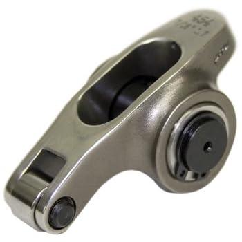 PRW 0845403 Big Block Chevy Steel Roller Tip Rocker Arms 1.72 Ratio 7//16 BBC