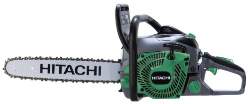 Cheap Factory-Reconditioned: Hitachi CS51EAP 50.1CC 20-Inch Rear Handle Chain Saw with PureFire Engine