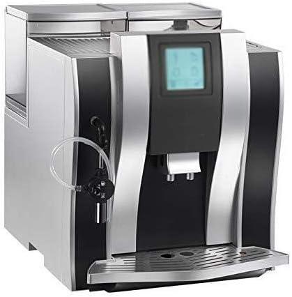 Jsmhh Cafeteras Espresso máquina Totalmente automática de Tipo ...