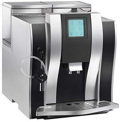 Jsmhh Cafeteras Espresso máquina Totalmente automática ...