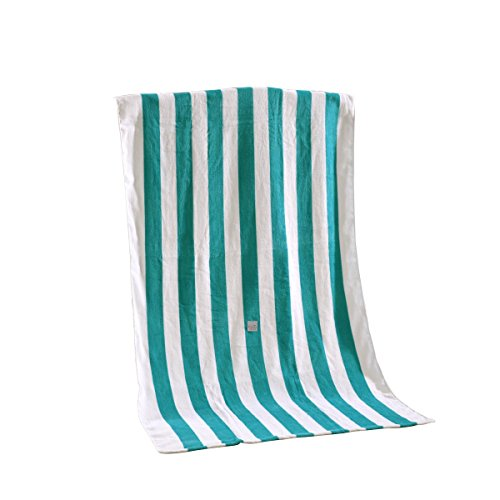 Very nice and soft oversized Beach Towel !!