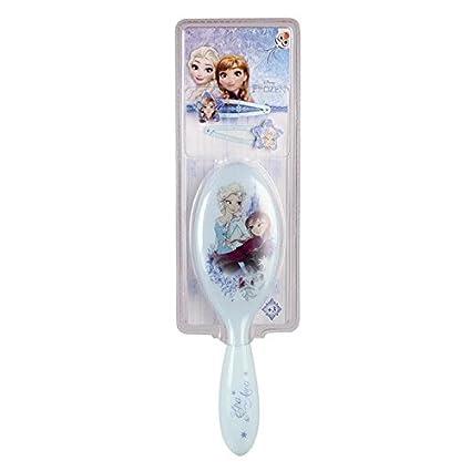 Regali Di Natale Frozen.Disney Frozen Set Di 6 Mollette Per Capelli Regali Di Natale Unici