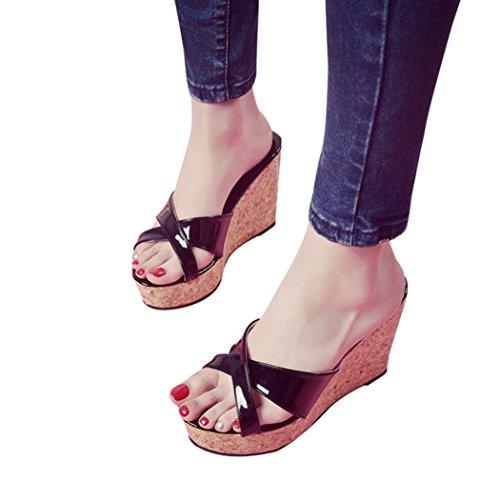 Sandali Spiaggia Pantofola da Eleganti Scarpe P1I4wqU
