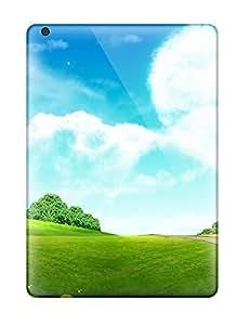 Ipad Air Beautiful S Print High Quality Tpu Gel Frame Case Cover