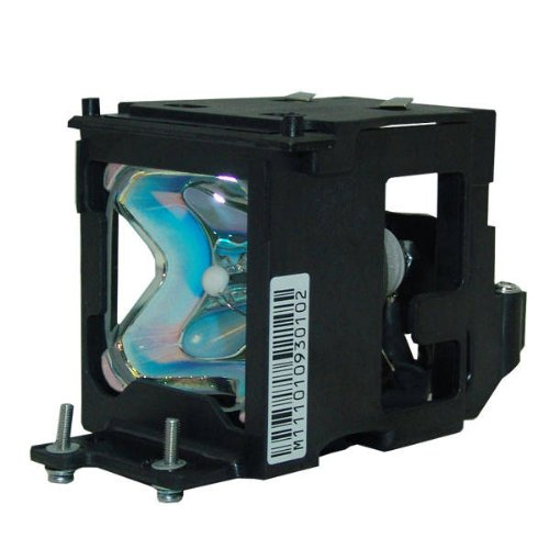 (FI Lamps Compatible PT-AE200 Projector Lamp With Housing for Panasonic)
