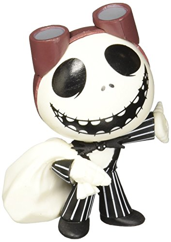 The Nightmare Before Christmas 2.5 Series 2 Mystery Mini -