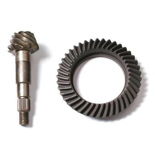 Precision Gear 35D/410 4.10 Ratio Ring and Pinion for Dana - Precision Pinion Ring Gear