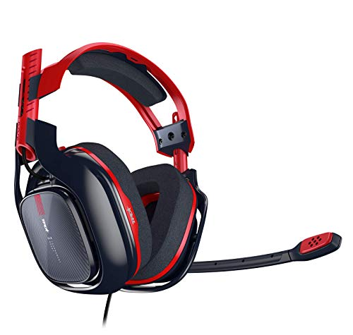 ASTRO Gaming A40 TR X-Edition Headset For  Xbox One, PS4, PC, Mac, Nintendo Switch - PlayStation 4