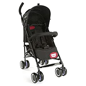 LuvLap City Stroller/Buggy, Compact &...