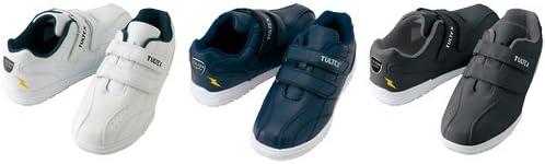 TULTEX (タルテックス) セーフティシューズ(マジック) AZ-51626 101 1708 【メンズ】【レディース】
