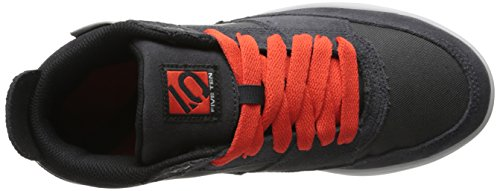 Spitfire Bold Grey Shoe Ten Mens Dark Orange Five Bike B0TEw0q