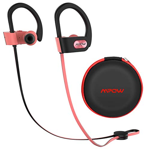 Mpow Flame Bluetooth Headphones with Case