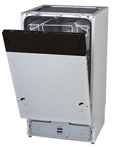 Bompani BOLT945/E Fully built-in 9place settings A+ dishwasher ...