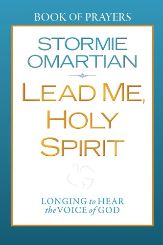- Lead Me, Holy Spirit Book of Prayers