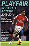 Playfair Football Annual 2009-2010, Jack Rollin and Glenda Rollin, 075531963X