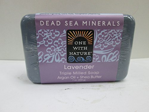 One Nature Mineral Lavender 7 Ounces