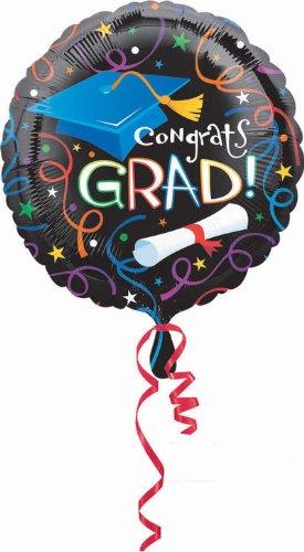 Grad Celebration 18in Balloon -