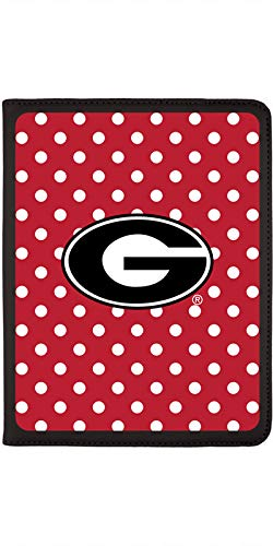 georgia bulldog ipad mini case - 4